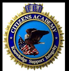 Citizens Academy Logo